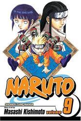 [Naruto: Volume 9 (Product Image)]