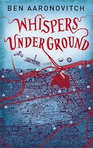 [Rivers Of London: Book 3: Whispers Underground (Product Image)]