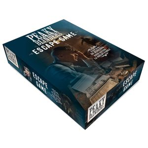 [Peaky Blinders: Escape Game (Product Image)]