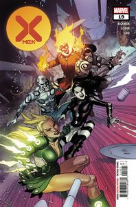 [X-Men #19 (Product Image)]