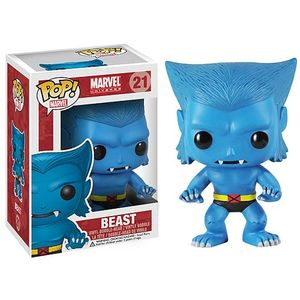 [Marvel: Pop Vinyl Bobblehead: X-Men Beast (Product Image)]