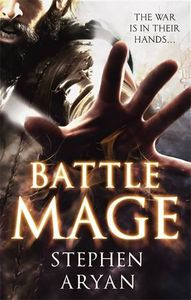 [The Age of Darkness: Book 1: Battlemage (Product Image)]