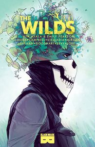 [The Wilds: Volume 1 (Product Image)]