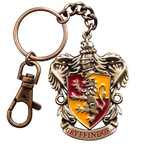 [Harry Potter: Keychain: Gryffindor (Product Image)]