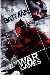 [Batman: War Games: Volume 3: Endgame (Product Image)]