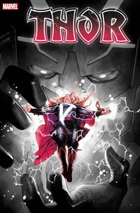 [Thor #2 (3rd Printing Coipel Variant) (Product Image)]