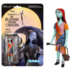 [Nightmare Before Christmas: ReAction Figure: Sally (Product Image)]