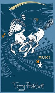 [Mort (Hardcover) (Product Image)]