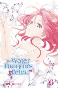 [The Water Dragon Bride: Volume 6 (Product Image)]