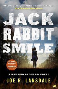 [Hap & Leopard: Book 11: Jackrabbit Smile (Product Image)]