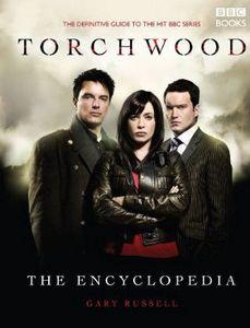 [Torchwood Encyclopedia (Hardcover) (Product Image)]