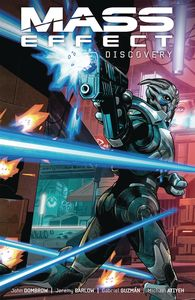 [Mass Effect: Discovery (Product Image)]