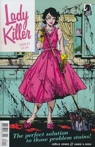 [Lady Killer #1 (Product Image)]