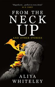 [From The Neck Up & Other Stories (Product Image)]