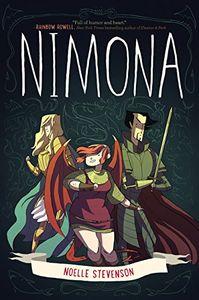 [Nimona (Hardcover) (Product Image)]