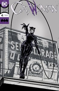 [Catwoman #4 (Foil) (Product Image)]