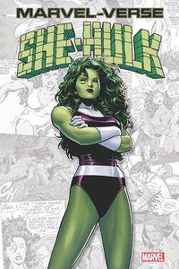 [Marvel-Verse: She-Hulk (Product Image)]