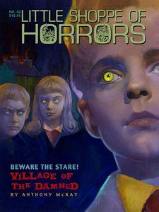 [Little Shoppe Of Horrors #42 (Product Image)]