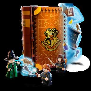 [LEGO: Harry Potter: Hogwarts Moment: Transfiguration Class (Product Image)]