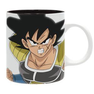 [Dragon Ball: Broly: Mug: Bardock (Product Image)]