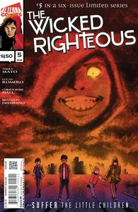[Wicked Righteous #5 (Product Image)]