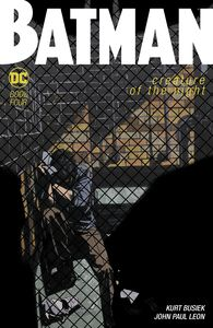 [Batman: Creature Of The Night #4 (Product Image)]