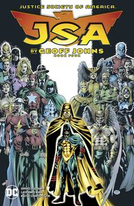 [JSA: By Geoff Johns: Volume 4 (Product Image)]