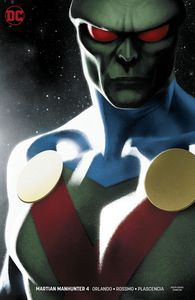[Martian Manhunter #4 (Middleton Variant) (Product Image)]