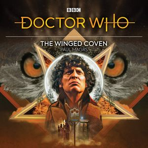 [Doctor Who: The Winged Coven: 4th Doctor Audio Original (Product Image)]