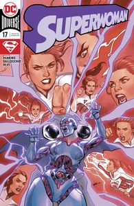 [Superwoman #17 (Variant Edition) (Product Image)]