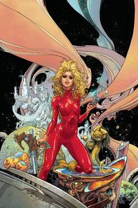 [Barbarella #1 (Cover P Rocafort Variant) (Product Image)]