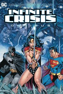 [Infinite Crisis: Omnibus (New Edition Hardcover) (Product Image)]