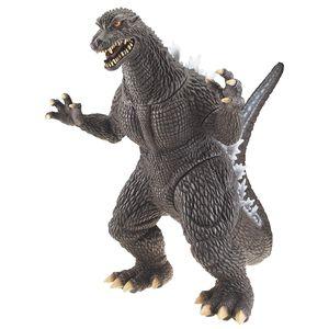[Godzilla: Large Scale Action Figure: Classic Godzilla: Final Wars (Product Image)]