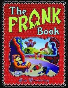[The Frank Book (Product Image)]