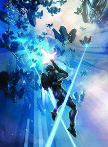 [Halo: Escalation #21 (Product Image)]