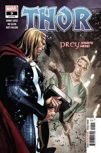 [Thor #9 (Product Image)]
