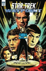 [Star Trek: Waypoint Special 2019 (Product Image)]