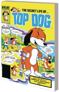 [Star Comics: Top Dog: Complete Collection (Product Image)]