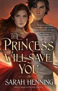 [The Princess Will Save You (Hardcover) (Product Image)]