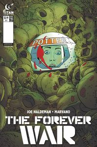 [Forever War #5 (Cover C Culbard) (Product Image)]