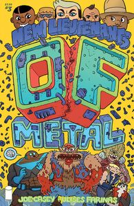 [New Lieutenants Of Metal #3 (Product Image)]