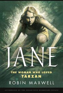 [Jane: The Woman Who Loved Tarzan (Product Image)]
