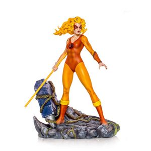 [Thundercats: Art Scale Statue: Cheetara (Product Image)]