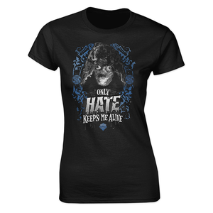 [Doctor Who: Anniversary Collection: Women's Fit T-Shirt: The Master (Peter Pratt) (Product Image)]