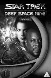 [Star Trek: Deep Space NIne: Season 1 (Slimline Edition) (Product Image)]