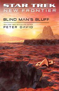 [Star Trek: New Frontier: Blind Mans Bluff (Product Image)]
