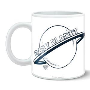 [Superman: Mug: Daily Planet Logo (Product Image)]