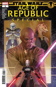 [Star Wars: Age Of Republic: Special #1 (Product Image)]
