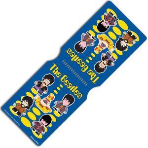 [Beatles: Travel Pass Holder: Yellow Submarine (Product Image)]