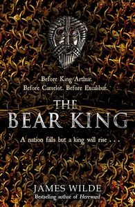 [Dark Age: Book 3: The Bear King (Hardcover) (Product Image)]
